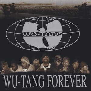 Image for 'Wu-Tang Forever'