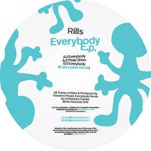 Image for 'Everybody EP'