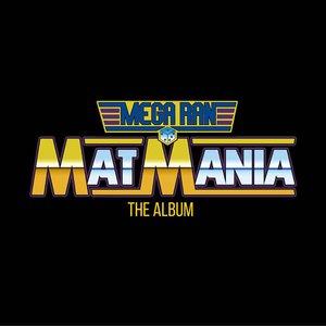 Image pour 'Mat Mania: The Album'