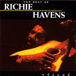 Image for 'Résumé: The Best of Richie Havens'