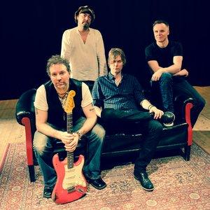 Image for 'Ben Granfelt Band'