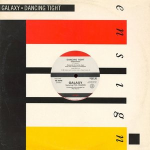 Image pour 'Dancing Tight'