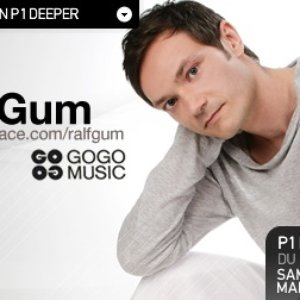 Image for 'Ralf GUM feat. Monique Bingham'