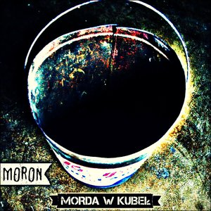 Image for 'MORDA W KUBEŁ'