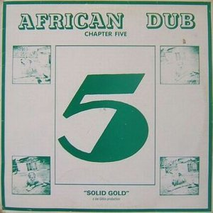 Image for 'African Dub Chapter 5'