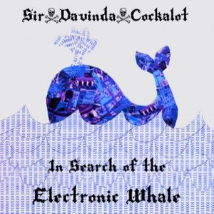 Image for 'In Search Of The Electronic Whale'