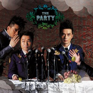Image for 'The Party'