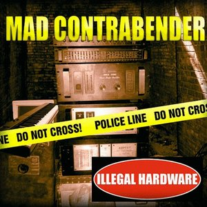 Image for 'Illegal Hardware'