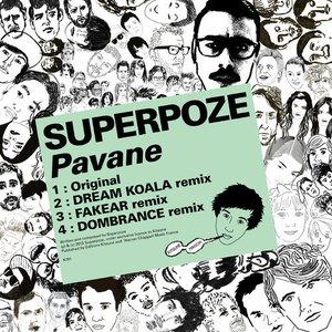 Image for 'Kitsuné: Pavane - EP'