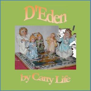 Image for 'D' Eden'