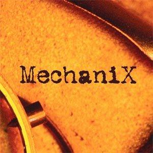 Image for 'Mechanix (2008)'