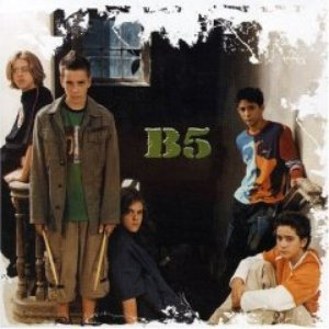 Image for 'B5'