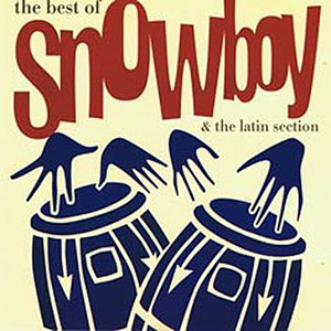 Image for 'The Best Of Snowboy & The Latin Section'
