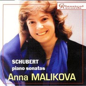 Image for 'Sonata In B-Flat Major, D 960: Molto Moderato (Schubert)'