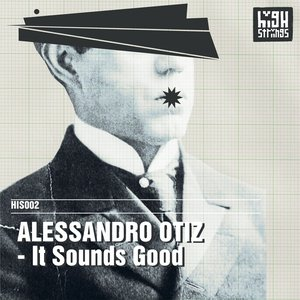 Image for 'It Sounds Good'