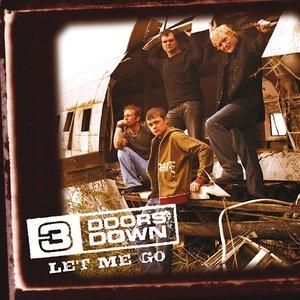 Image for 'Let Me Go (Int'l Comm Single)'