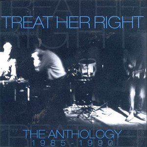 Image for 'The Anthology 1985 - 1990'