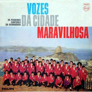 Image pour 'Pequenos Cantores da Guanabara'