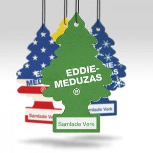 Image for 'Eddie Meduzas Samlade Verk'