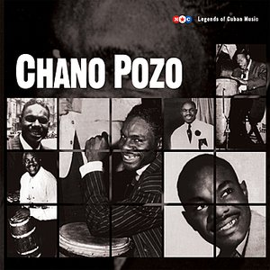 Image for 'Chano Pozo'