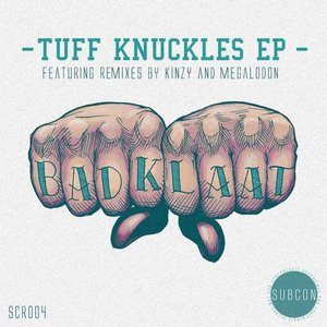 Image for 'Tuff Knuckles EP'
