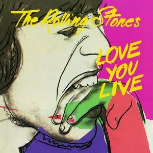Image for 'Love You Live (Remastered)'