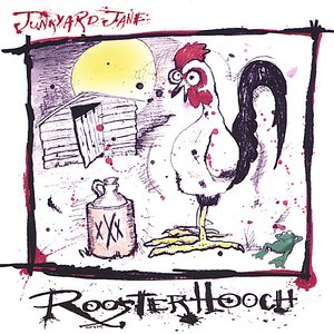 Image for 'Rooster Hooch'