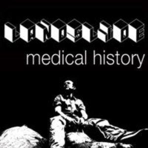 Image for 'NHSDL04: Medical History: Landslide'