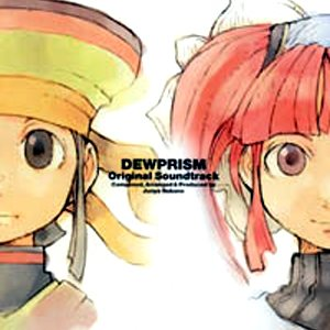 Image for 'Dew Prism Original Soundtrack (disc 1: Rue)'