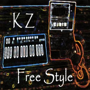 Image for 'Free Style'