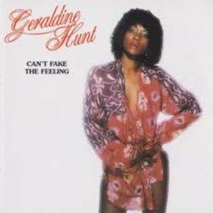 Image for 'Geraldine Hunt feat. Freddie James & Rosalind aka Cheri'