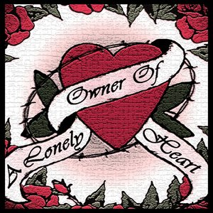 Image pour 'Owner of a Lonely Heart'