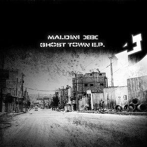 Image for 'Ghost Town EP'