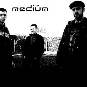 Image for 'Mediüm'