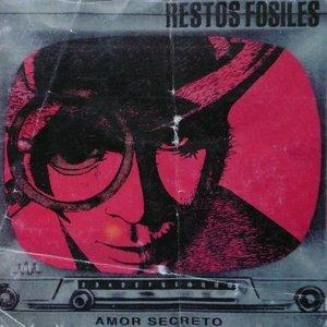 Image for 'Amor Secreto'