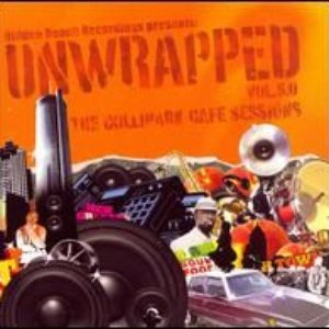 Image for 'Unwrapped Volume 5'