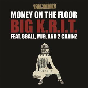 Image for 'Money On The Floor'