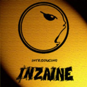 Image for 'Introducing INZAINE'