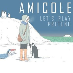 Image for 'Let's Play Pretend'
