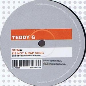 Image for 'Zis Not A Rap Song'
