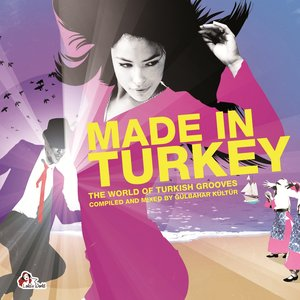 Image for 'Made in Turkey, Vol. 6'