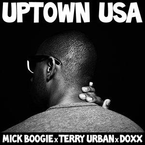 Imagem de 'Uptown USA w/ Mick Boogie & Terry Urban'