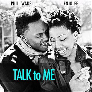 Image for 'Talk to Me (feat. Enjolee)'