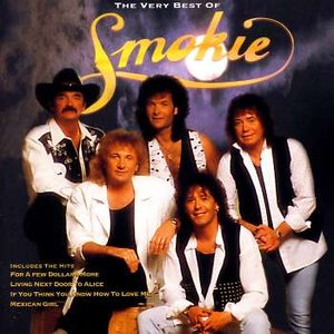 Image for 'The Very Best of Smokie'
