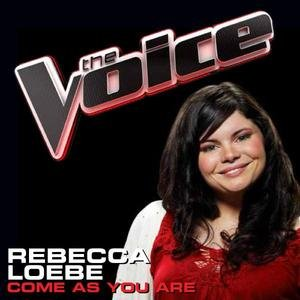 Image for 'Come As You Are (The Voice Performance) - Single'