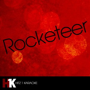 Image for 'Rocketeer'
