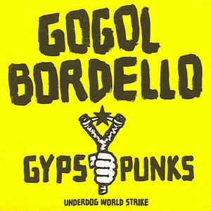 Image for 'Gypsy Punks'