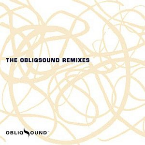 Image for 'The ObliqSound Remixes'