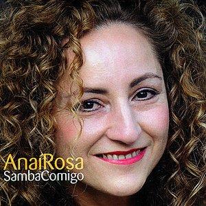 Image for 'Samba Comigo'