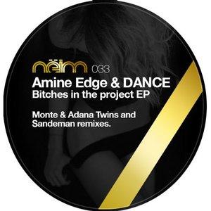 Bild für 'Bitches In The Project EP'